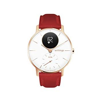 Withings Steel Sapphire Signature